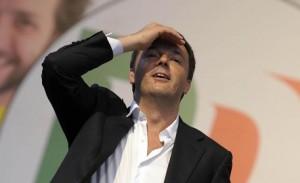 """Matteo Renzi a Beppe Grillo: """"Sciacquati la bocca. Berlinguer non si tocca"""""""