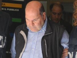 Riccardo Viti colpito con manico di scopa in carcere da un detenuto
