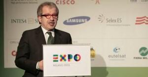 "Expo, Roberto Maroni: ""Pizzini a me? Disgustato e incazzato. E' falso, querelo"""