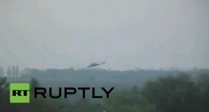Ucraina: Kiev attacca Slavyansk, 2 elicotteri abbattuti