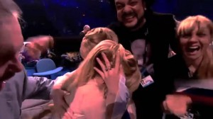 Eurovision Song Contest, il pubblico fischia le concorrenti russe