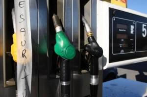 Sciopero benzinai 3-8 maggio. Orari e strade interessate