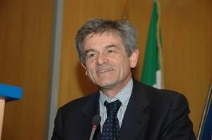Sergio Chiamparino, neo governatore del Piemonte