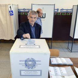 Sergio Chiamparino nuovo governatore del Piemonte