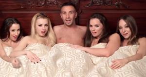 Sex Factor: il reality porno di Bella Knox (video)