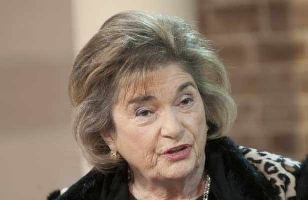 Sheila Vogel Coup