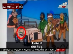 Episodio Simpson cospira contro regime siriano