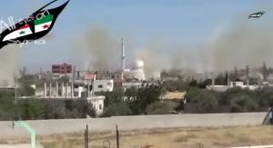 Siria, missili sulle case della gente: video choc di Save the Children