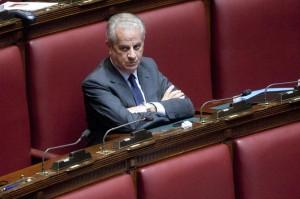 """Scajola diede scorta a Gheddafi jr ma non a Marco Biagi"", l'accusa di Bertolami"