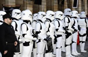 Star Wars Day, festeggiamenti in tutto il mondo