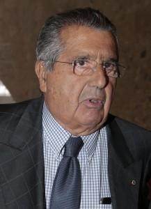 Carlo De Benedetti, contro Matteo Renzi senza freni. Marco Palombi: come Cossiga