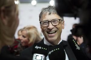 Bill Gates sarà primo trilionario della storiaBill Gates sarà primo trilionario della storia