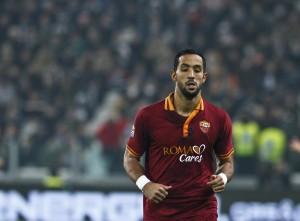 """Calciomercato Roma, Sabatini: """"Benatia? Lo valutiamo 61 mln di euro"""""""