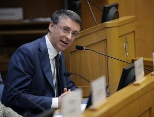 """Raffaele Cantone: """"Nel decreto corruzione manca la parte preventiva"""""""
