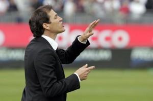 Roma-Juventus si gioca domenica 11 maggio alle 20:45