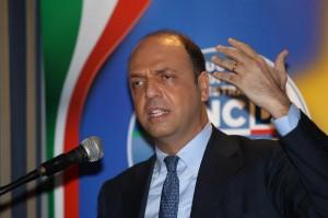 "Europee, Angelino Alfano: ""Forza Italia né carne né pesce, risposte è Ncd"""