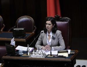 """""""Laura Boldrini regala soldi ai pirati di Internet"""", Franco Bechis su Libero"""