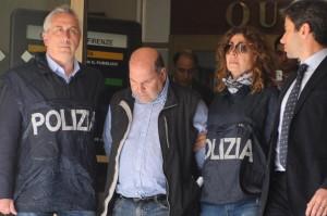 """""""Riccardo Viti pericoloso criminale"""": questore di Firenze su omicidio crocifissa"""