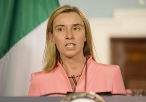 Tanti tweet, poca agenda: ministra Mogherini presenzialista impalpabile