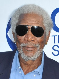 Morgan Freeman lascia il cinema.