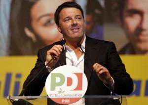 """Matteo Renzi: """"Beppe Grillo e Berlusconi hanno fallito"""""""