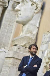 "Musei, Franceschini: ""Incassi dei biglietti restituiti alle strutture"""