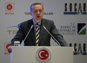 "Turchia, Erdogan: ""Arresteremo chi manifesta"""