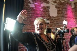 Soraya Post, la prima eurodeputata femminista e rom. In Svezia ha preso il 5,3