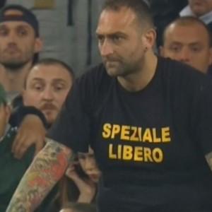 """""""Speziale Libero"""", Matteo Renzi tace, Marisa Grasso e la Polizia protestano"""