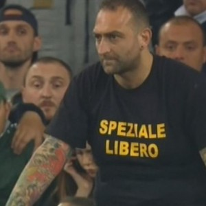 """Coppa Italia, la vedova Raciti: """"Una vergogna e lo Stato ha perso"""""""