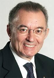 Cesare Lanza: Giorgio Squinzi in Confindustria un po' troppo autocrate e isolato