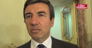 Ignazio Abrignani (Forza Italia)