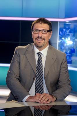Stefano Campagna morto a 51 anni. Era giornalista in Rai