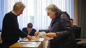 Un seggio in Svizzera
