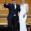 "Quentin Tarantino e Uma Thurman? ""Love story 20 anni dopo Pulp Fiction"" (Foto) 7"