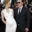 "Quentin Tarantino e Uma Thurman? ""Love story 20 anni dopo Pulp Fiction"" (Foto) 10"