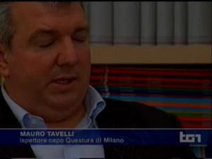 Mauro Tavelli, ispettore accusato di violenza su trans. Assolto. Ma polizia: licenziatelo