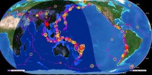 Terremoto: i tweet più veloci e più efficaci degli avvisi dei sismologici