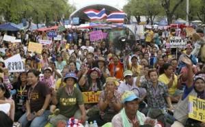 Colpo di Stato in Thailandia, l'esercito prende il potere