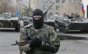Ucraina. Russia ammette: perso controllo su forze filorusse