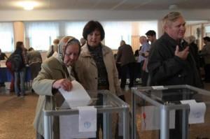 Ucraina referendum, plebiscito indipendentista a Donetsk e Lugansk