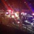 California, spara da auto in corsa: 7 morti, diversi feriti