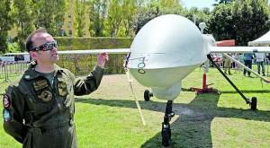 Roma Drone Show 2014: inaugurato il primo salone dedicato ai  mini aerei