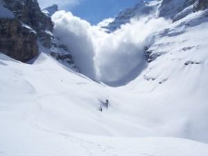 Valanga sulle Alpi Graie, dispersi due scialpinisti nelle Valli di Lanzo
