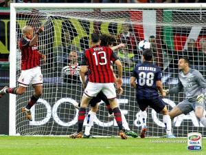Il gol di De Jong