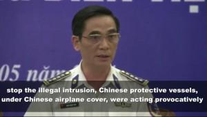 Vietnam: nuovi scontri con la Cina per il controllo delle Isole Paracelse