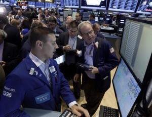 Wall Street chiude in positivo: Dow Jones da record