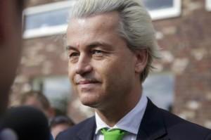 Europee in Olanda, exit poll: euroscettici di Wilders in calo