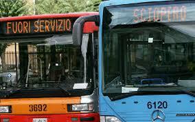 sciopero trasporti roma 16 maggio