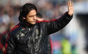 Pippo Inzaghi ha riportato la primavera del Milan al trionfo nel Viareggio